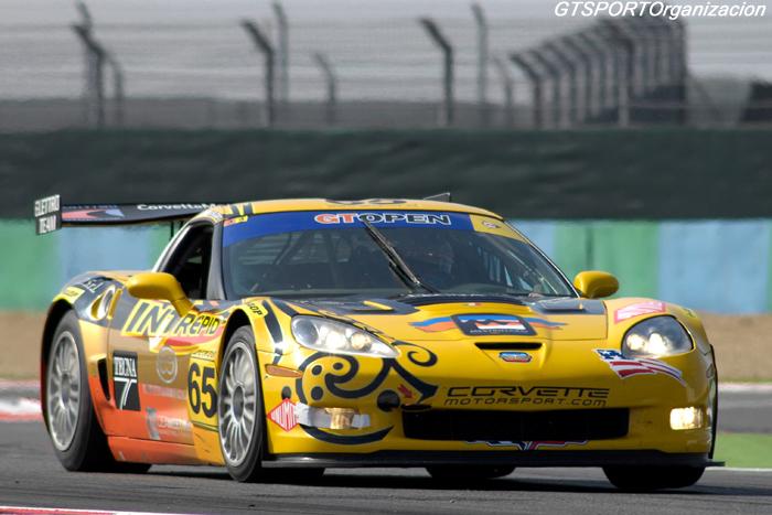 # 65 - 2008 FIA International Cup Championship - Team 22 - Drivers are Cicoi and Pellizato