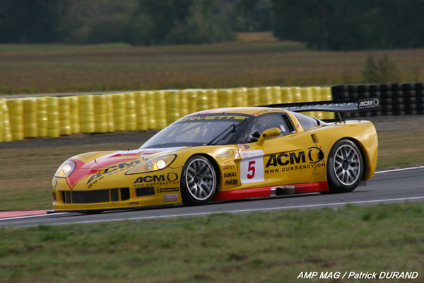 #5 - FIA GT 2010 - Nogaro - Carsport Holland- IMG_7129
