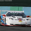 # 102 - 2009 FFSA GT - Val de Vienne Championship - Richard and Bryan Benton