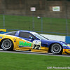 # 72 - 2006 European LeMans Series (ELMS), Donnington Park (UK). Luc Alphand Aventures Cr5-010. Drivers unknown.