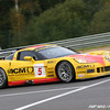 # 5 - 2007 FIA GT1 - Phoenix Carsport C6R-005. Drivers are Mike Hezemans, Jean-Denis Delatraz, Fabrixio Golin and Marcel Fassler
