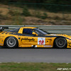 # 18 - 2007 FIA GT1 - Selleslaugh Racing Team C6R-006. Drivers are Cloat and Soulet