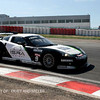 # 9 - 2009 FIA GT1 and LMS Series  - DKR Racing -  Jos Menten and Marcus Pelttala start the season under DKR ownership but a driver change arises when the Sangari Team Brazil deal is brought into operation.