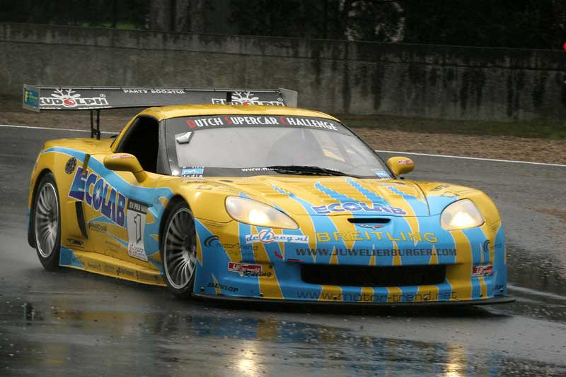 # 1 - 2006 SRO-Dutch Supercar Series - Wijnen Dubois and Nic Mathieu are drivers.