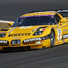 # 6 - 2005 FIA GT1 - GLPK (Peka Racing) C5R-011. Drivers are Burt Longin, Anthony Kumpen and Mike Hezemans.