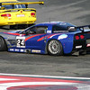 # 24 - 2006 FFSA GT1 PSI Experieince C5R-000. Drivers are: David Hallyday and Philippe Alliot.