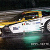 # 4 - 2009 FIA GT1 Phoenix Carsport) C6R-005. Drivers are Anthony Kumpen and Mike Hezemans