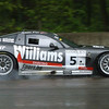 # 5 - 2002-03 SSRO0Belcar - Selleslaugh Racing (SRT) C5R-007. Drivers are (variously) Selleslaugh, Vannernum, Lamot and Goosens.