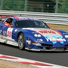 # 35 - 2006 FIA GT1 (Spa) - Selleslaugh Racing Team (SRT) C5R-007. Drivers are: Maxime Soult, Geoffery Horion, David Hart and Chris Buncombie.  Maxime Soult Racing is entrant,