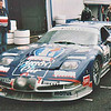 # 28 - 2004 FFSA GT - SRT C5R-005 - Yvan Lebon and _ Goosens