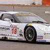 # 19 - 2009 FIA GT1 - Luc Alphand Aventures C6R-004