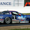 # 1 - 2006 Belcar GT - SRT C5R-007. Drivers are D Hart and Mike Hezemans. Photo by R Pincus.