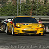 # 89 - 2007 LeMans Series - Markland Racing