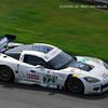 """# 73 - 2010 FIA-ACO 24 Hours of LeMans GT1 - Luc Alphand Aventures in """"borrowed C6R-006 from SRT. Drivers are Stéphane Grégoire, J. Policand, D Hart"""