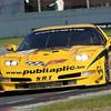# 18 - 2007 FIA GT1 - Selleslaugh Racing (SRT) C5R-006. Driven (variously) by: TomCclouet, Maxime Soulet, Yvan Lebon, Wilfried Merafina, Perrti Kuismanen, Gilles Vannelet, Damine Coens, Marc Duez, Steve van Belingen, and Davide Amaduzzi.