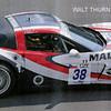 # 3<br /> 8 - 2008 FIA GT3 - Callaway Z06.R. Driver is Martin Matske.
