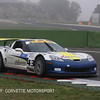 # 43 - 2007 FIA GT3 - Callaway Z06.R. Drivers are Pirro and Marchetti