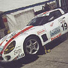 # 19 - 1998 FFSA GT - Callaway Schweiz chassis 004/95, driven by Kurt Huber and Hans Hauser. Chassis 004/95 later sold to club racer Urs Berwert of Switzerland