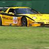 # 18 - 2007 FIA GT1 - Selleslaugh Racing (SRT) C5R-006. Driven (variously) by: Tom Clouet, Maxime Soulet, Yvan Lebon, Wilfried Merafina, Perrti Kuismanen, Gilles Vannelet, Damine Coens, Marc Duez, Steve van Belingen, and Davide Amaduzzi.