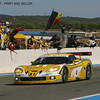 # 4 - 2006 LeMans Series - Donington (UK) Aug 25-27, 2006. Phot by Jean-Michel LeMeur / DPPI