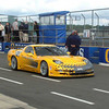 # 50 - 2003 FIA British GT - Xero Competition. Drivers are Ricky Cole and Peter LeBas