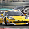 # 1 - 2010 FIA GT1 - Pheonix Carsport C6R-005. Drivers are Andreas Zuber, Marc Hennerici, Stefan Rosina, Dandrea Piccini and Mike Hezemans.