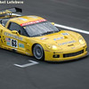 # 63 - 2002 FIA -ACO 24 Hours of LeMans, GT1 - Corvette Racing program C5R-005. Drivers are Ron Fellows,  Johnny O'Connell, Olliver Gavin and Franck Freon. Photo by Paul Kooyman.