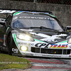 # 3 - 2009 FIA GT1, Selleslaugh raciing Team (SRT) C6R-006. Drivers are Burt Longin and James Ruffier. Photo by roger Pincus / Racing Pincus.com