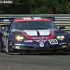 # 53 - 2003 FIA-ACO 24 Hours of Le Mans, GT1- Corvette Racing program C5R-009. Drivers are Oliver Gavin, Kelly Collins, and Andy Pilgrim. Both # 50 and # 53 are now owned by collector and vintage racer Frank Patrella.