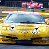 # 63 - 2001 FIA-ACO 24 Hours of Le Mans, GT1 - Corvette Racing Program.- C5R 003.  Drivers are Ron Fellows, Johnny O'Connell, Chris Kneiffel and Scott Pruit