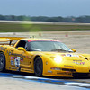 Ron Fellows - Chris Kneifel - Johnny O'Connell / Chevrolet Corvette C5-R Corvette Racing / 2001 ALMS 12 Hours of Sebring.
