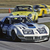 # 11 - 1973 IMSA Tony DeLorenzo, Mo Carter at Daytona DNF