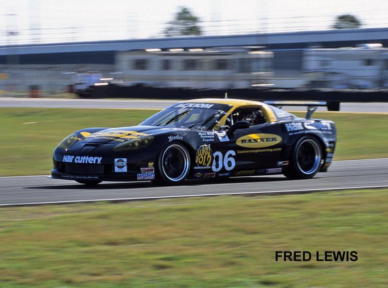 # 06 - Grand-Am, Daytona 2006, Leighton Reese, Tim Gaffney