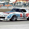 # 48 - Daytona 1973 - Greenwood, Grable, Greendyke, Johnson at the 24 Hour. Second year of BFG livery.