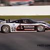 # 52 - IMSA GTP, Daytona SunBank 24, 1987 - Sarel van der Merwe and Doc Bundy, Chassis # HU ____.