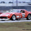 # 23 - IMSA - April, 1972 - Daytona - Charlie Kemp,Wilbur Pickett, 1st GTO