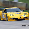 # 4 - ALMS GTS, Road Atlanta, June, 2003 - Kelly Collins, Oliver Gavin, C5R-008