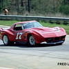 #17 - IMSA GTO, April, 1974, Road Atlanta 6 hrs - Jerry Thompson, Vince Gimondo