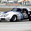 # 11 - IMSA GT, 1973, Daytona - Tony DeLorenzo, Mo Carter at Daytona (two races in 1973)