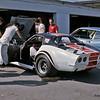 # 7 - 1970 FIA Jerry Thompson, John Mahler at Daytona