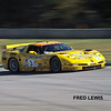 # 3 - ALMS GTS, 2003, Road Atlanta Petit Le Mans - Ron Fellows, Johnny O'Connell and Franck Freon, (C5R-009)