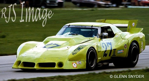 # 27 - SCCA TA, 1978 - Rich Sloma at Road America