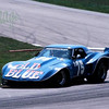 # 75 - IMSA, 1975 - John Greenwood, Rudy Braun at Road America