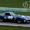# 49 - SCCA Trans Am, 1980 - Jim Moyer at Road America 500