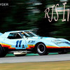 # 11, 77 - SCCA AP, 1976 - Buzz Fyhrie at Road America