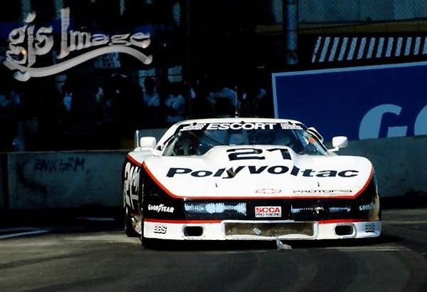 # 5, 21 - 1988, IMSA GT tbd