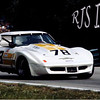 # 78 - SCCA Trans Am, 1982 - Paul DePirro at Road America