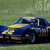 # 22 - SCCA AP, 1976, Denny Long at RA June Sprints