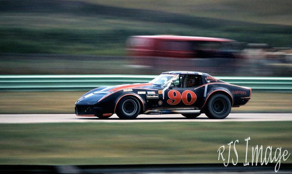 # 90 - SCCA BP - 1975, Roger Pierce at Road America