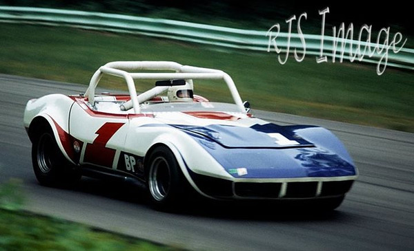 # 1 - SCCA BP, 1977, Dick Danielson at Road America Jun Sprints.  Car built by Jerry Burke from Chicago area.